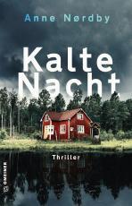 Cover-Bild Kalte Nacht