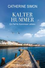 Cover-Bild Kalter Hummer (Leblanc 5)