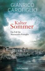 Cover-Bild Kalter Sommer