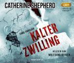 Cover-Bild Kalter Zwilling