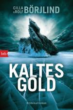Cover-Bild Kaltes Gold