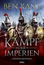 Cover-Bild Kampf der Imperien