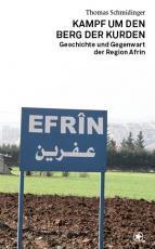 Cover-Bild Kampf um den Berg der Kurden