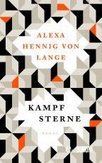 Cover-Bild Kampfsterne