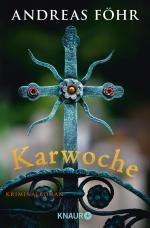Cover-Bild Karwoche
