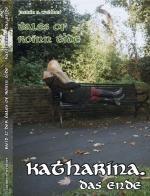 Cover-Bild katharina. das ende