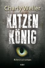 Cover-Bild Katzenkönig