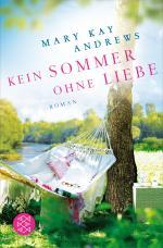 Cover-Bild Kein Sommer ohne Liebe