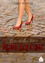 Cover-Bild Kein Wetter für Rote Schuhe