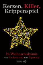 Cover-Bild Kerzen, Killer, Krippenspiel