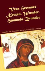 Cover-Bild Kerzen, Wunder, Himmels-Zunder