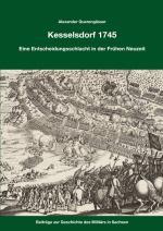 Cover-Bild Kesselsdorf 1745