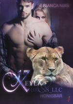 Cover-Bild Keyla@Bruns_LLC