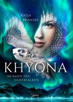 Cover-Bild Khyona (1). Im Bann des Silberfalken