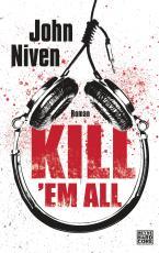 Cover-Bild Kill 'em all