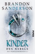 Cover-Bild Kinder des Nebels