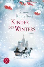 Cover-Bild Kinder des Winters