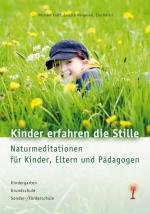 Cover-Bild Kinder erfahren die Stille