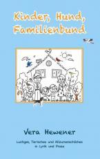 Cover-Bild Kinder, Hund, Familienbund