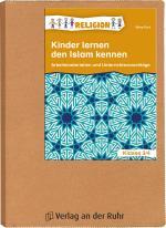 Cover-Bild Kinder lernen den Islam kennen
