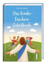 Cover-Bild Kinder-Taschengebetbuch
