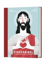 Cover-Bild Kinderbibel