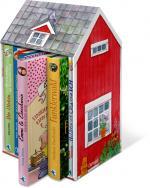 Cover-Bild Kinderbuchhaus