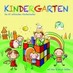 Cover-Bild Kindergarten