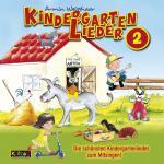 Cover-Bild Kindergartenlieder 2
