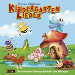 Cover-Bild Kindergartenlieder