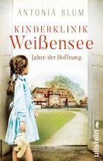 Cover-Bild Kinderklinik Weißensee – Jahre der Hoffnung