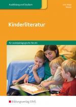 Cover-Bild Kinderliteratur