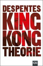 Cover-Bild King Kong Theorie