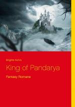 Cover-Bild King of Pandarya