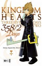 Cover-Bild Kingdom Hearts 358/2 Days 01