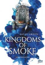 Cover-Bild Kingdoms of Smoke 2 – Dämonenzorn