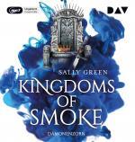 Cover-Bild Kingdoms of Smoke – Teil 2: Dämonenzorn