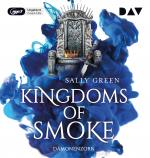 Cover-Bild Kingdoms of Smoke – Teil 2: Dämonenzorn