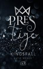 Cover-Bild Kingsfall