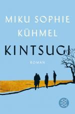 Cover-Bild Kintsugi