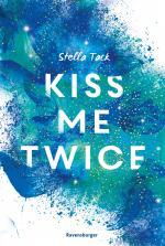 Cover-Bild Kiss Me Twice - Kiss the Bodyguard 2