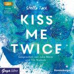 Cover-Bild Kiss me twice