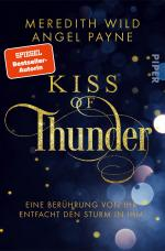 Cover-Bild Kiss of Thunder