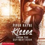 Cover-Bild Kisses from the Guy next Door (Baileys-Serie 2)