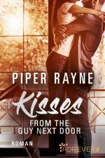 Cover-Bild Kisses from the Guy next Door