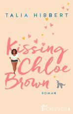 Cover-Bild Kissing Chloe Brown