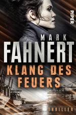 Cover-Bild Klang des Feuers