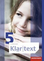Cover-Bild Klartext / Klartext - Allgemeine Ausgabe 2015 für Gymnasien
