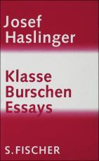 Cover-Bild Klasse Burschen