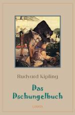Cover-Bild Klassiker der Kinder- und Jugendliteratur / Das Dschungelbuch